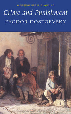 an analysis of crime in crime and punishment by fyodor dostoevskij Critical analysis and justification of the title of the novel crime and punishment by fyodor dostoevsky 2 introduction: crime and punishment is one of the most prominent novels of russian novelist as well as philosopher fyodor dostoevsky.