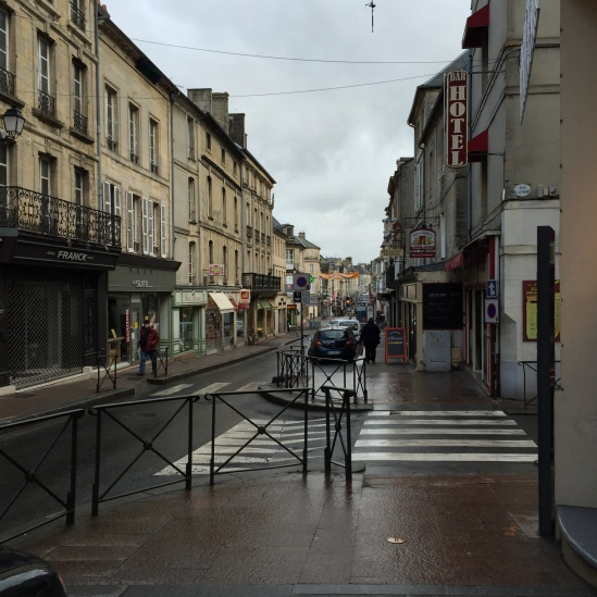 Streets of Baeux
